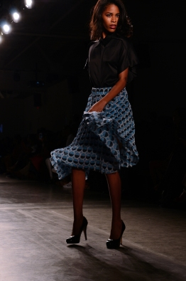 Thulare Monareng / The Fashion Deli