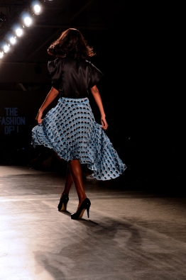 Thulare Monareng: The Fashion Deli